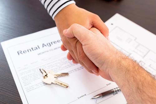 How to Be a Perfect Tenant