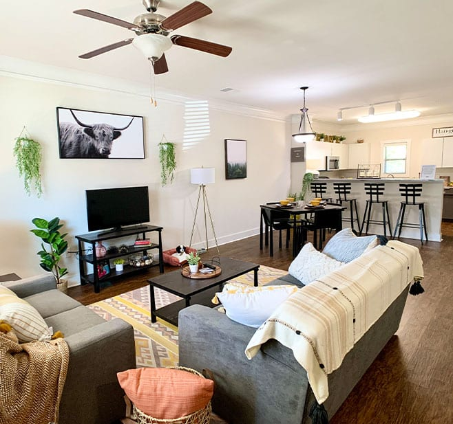 Furnished, Move-In Ready Cottages - Image 01