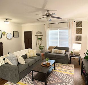 Move-in Ready, Furnished And Unfurnished Cottages - Image 02