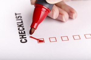 checklist-for-student-housing